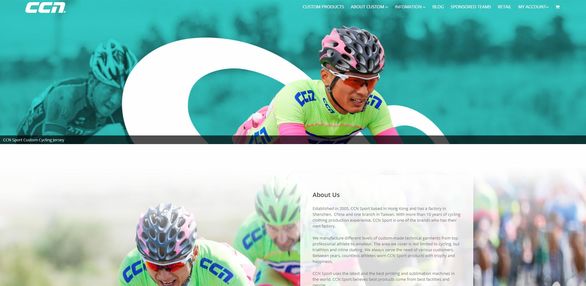 CCN Sport